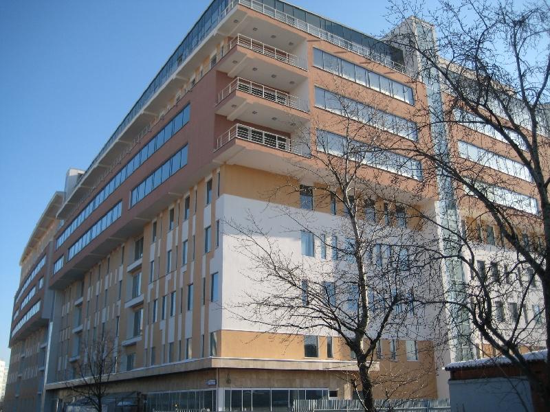 Аренда офисов в Бизнес Центре 9 Акров м.Калужская