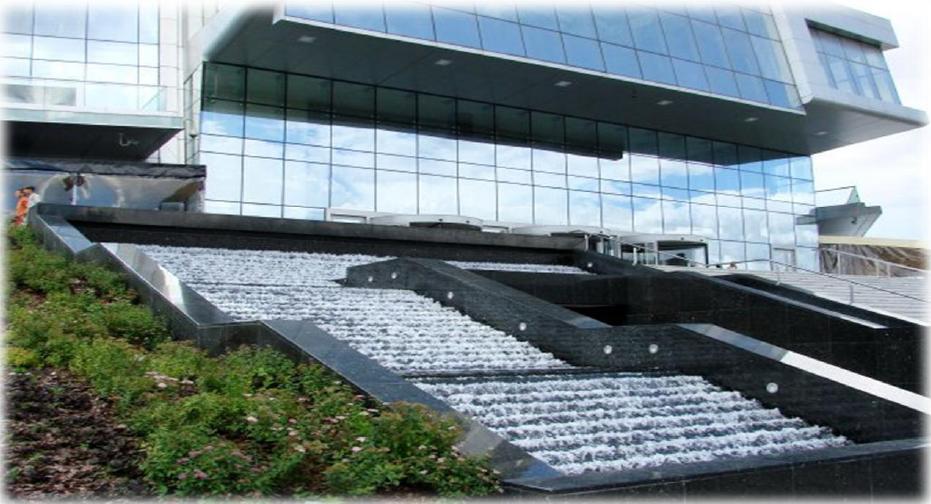 Аренда офисов в Москва-Сити. Башня Город Столиц. м.Международная