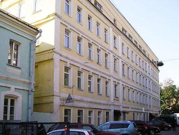 Аренда офисов в Бизнес Центре в Озерковском переулке м.Новокузнецкая