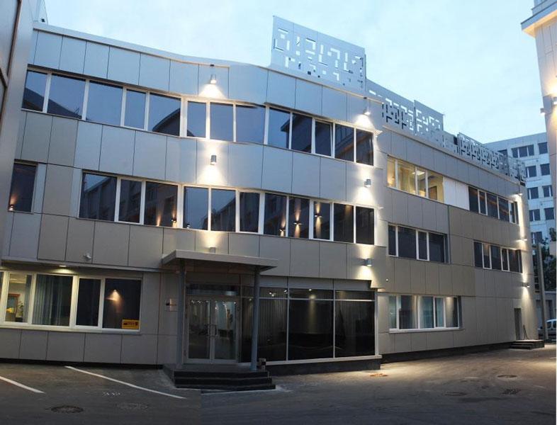 Аренда офисов в Бизнес Центре MIRLAND ,м. Дмитровская